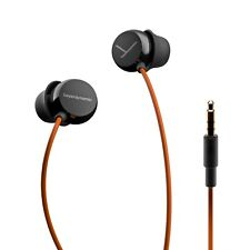 beyerdynamic beat Byrd Orange In-Ear Kopfhörer Headphone Earphone Punchy Bass