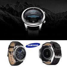 Samsung Galaxy Gear S3 Classic Smart Watch Bluetooth Black SM-R770 Brand New