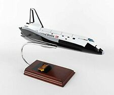 Executive Series Display Models E83100 Space Shuttle Atlantis 1-100 with Work...