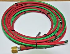 Jewelers Torch replacement hose, 12 ft, Gentec brand