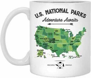 National Park Mug In Mugs For Sale Ebay