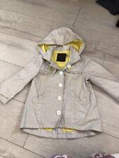 CATIMINI imperméable veste manteau capuche 3 Ans Tbe