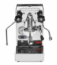 Lelit Mara PL62T Macchina Espresso Professionale con Gruppo E61 in Acciaio Inox - Argento