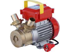 Pompa elettrica Elettropompa travaso Vino Olio Rover HP 0.8 D.25 *17297*