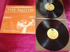 THE SMITHS - LOUDER THAN BOMBS - 2LP EX+/EX+/1-25569/1987 USA