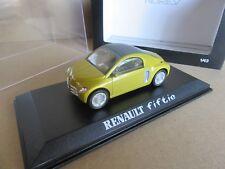 888G Norev Renault Concept Car Fiftie 1:43