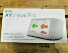 IQAir AirVisual Pro