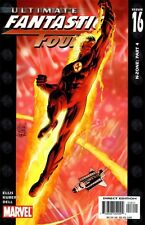 Ultimate Fantastic Four (2004-2009) #16