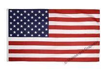 GEANT drapeau USA américain Qualité TOP 150x250cm drapeaux