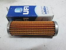 Filtro gasolio Aixam 500D dal 1997    [5883.17]