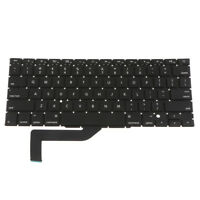 Replacement Keyboard For Macbook Pro Retina 15'' A1398 2013 2014 2015Y