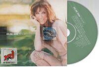 Celine Dion I'm Alive CD SINGLE card sleeve