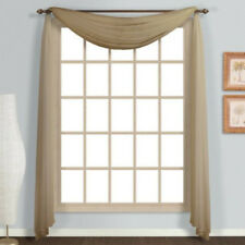 Empire Polyester Solid Pattern Curtains, Drapes U0026 Valances
