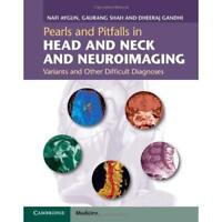 Pearls Pitfalls Head Neck Neuroimaging Variants Other Difficult D. 9781107026643