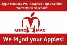 Apple MacBook Pro MacBook Air iMac Mac Mini Free Diagnostic Repair Service