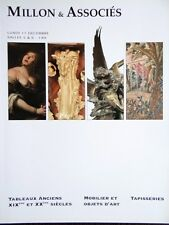 Catalogue de vente - Succession Andre Labarrere - Marie & Jeanne Paigne