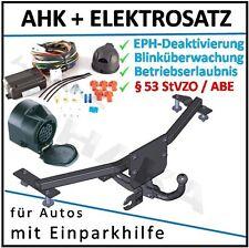 Anhängevorrichtung Opel Corsa II B Hatchback Schrägheck 93-00 EPH-Deaktivierung