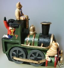 "PETER FAGAN - ""SPALDING EXPRESS"" COLOUR BOX TEDDY CC937"