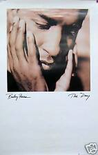BABYFACE POSTER, THE DAY (B7)