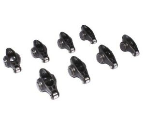 """Comp Cams Ultra Pro Magnum Roller Rocker Arms For Chevy V8 265-400 3/8"""" Stud"""