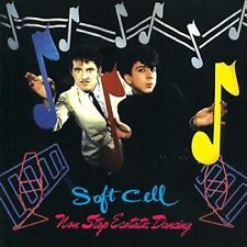 Soft Cell - Non Stop Ecstatic Dancing [New Vinyl LP] UK - Import