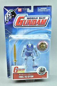 Mobile Suit Gundam YMS-15 Gyan Bandai MSIA MOSC NEW
