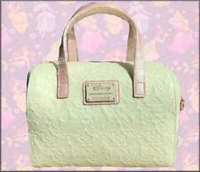 Loungefly Disney Princess Damask Debossed Duffle Bag