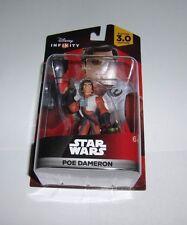 DISNEY INFINITY 3.0 Edition Star Wars Poe Dameron Figure Character Game Piece