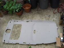 Volvo 2006 V70 R Grey Headliner 39972742