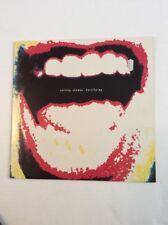 "Rolling Stones Terrifying Remixes 12"" Vinyl EP 655661 6 Made in Holland EX/EX"