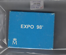 1000 PESETAS EXPO 98   ( MB878 )
