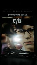SYBIL (2006 DVD)/2-DISC, 30TH ANNIVERSARY SPECIAL EDITION/SALLY FIELD/SEALED!!