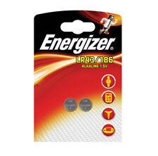 2 x energizer LR43 AG12 batterie 1.5V alcaline pièce piles boutons V12GA G12