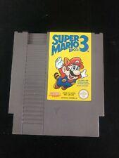 NES  ★ Super Mario 3 ★ ESP