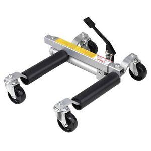 OTC 1580 1,500 Lb Easy Roller Dolly