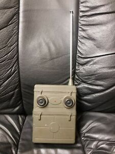 Stuart M5 Remote Control Tank by 21st Century  (REMOTE ONLY) Good Shape
