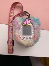 Work tested TAMAGOTCHI P's Pink 2012 with Love & Melo deco Pierce