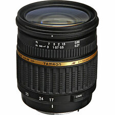 Tamron SP 17-50mm f/2.8 Aspherical IF XR Lens  (nikon fit)