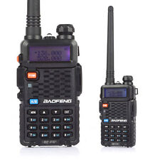 Baofeng BF-F8+ V/UHF 136-174/400-520MHz Two-way Ham FM Radio Walkie Talkie