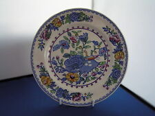 Ironstone Pottery Side Plates