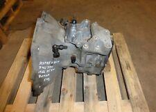 Astra, Meriva, Zafira //M26 Getriebe T4C394  91TKM