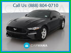 2020 Ford Mustang EcoBoost Coupe 2D Cruise Control Traction Control Perimeter Alarm System Power Steering Keyless