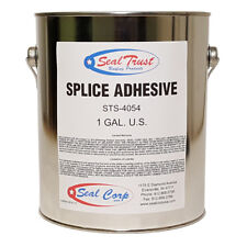 7 Case 4 1 Gallon Pails Of Black Splice Adhesive For Epdm Seams