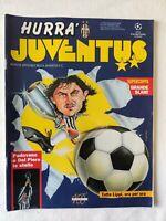HURRA' JUVENTUS 2 - 1997 VITTORIA SUPERCOPPA EUROPEA PADOVANO DEL PIERO
