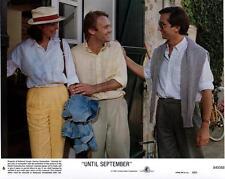 "Scene from ""Until September"" 1984 Vintage Movie Still"