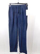 Perry Ellis Portfolio Men's Pajama - Lounge Pants Navy Blue Small #1598