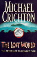The Lost World, Crichton, Michael, Very Good Book