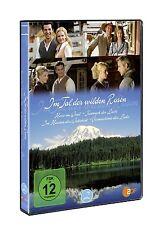 IM TAL DER WILDEN ROSEN II 2 DVD SPIELFILM NEU