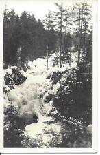 Darwin Falls, RAWDON, Québec, Photo L. Charpentier (19.636)