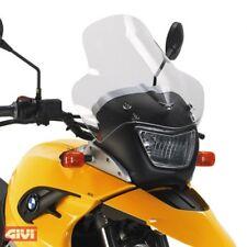 GIVI d331stg moto BMW F 650 GS année fab. 04-07 Saute-vent pare-brise Neuf